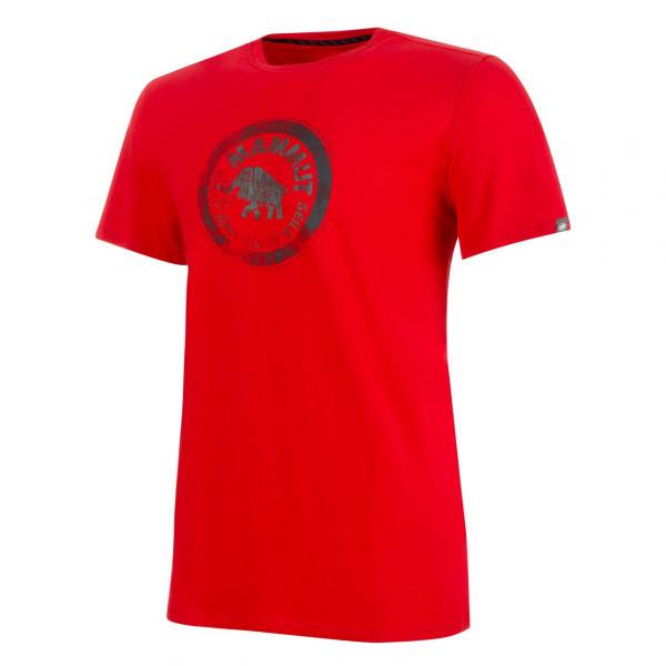 Herren T-Shirt Seile