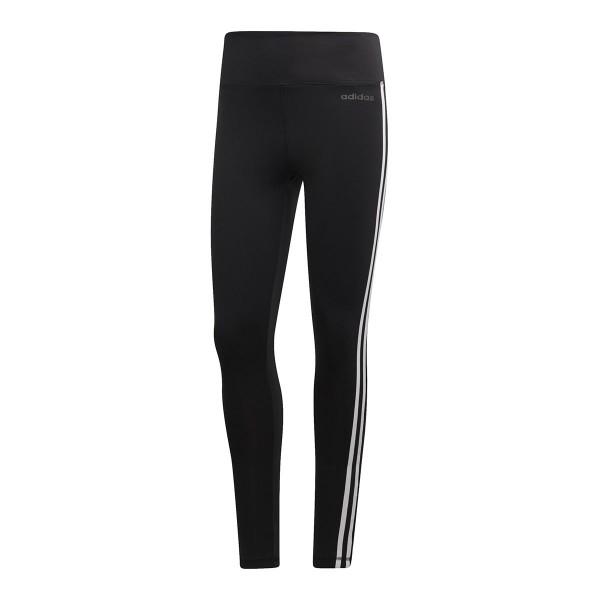 Damen Leggings Design 2 Move 3-Streifen Hight Rise
