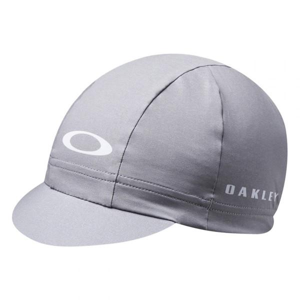 CYCLING CAP Cool Gray
