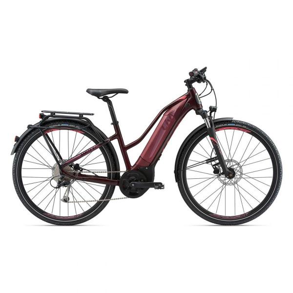 Damen E-Bike Amiti E+1 Ltd