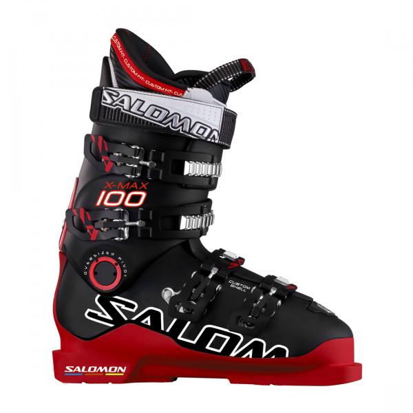 Herren Skischuhe X Max 100