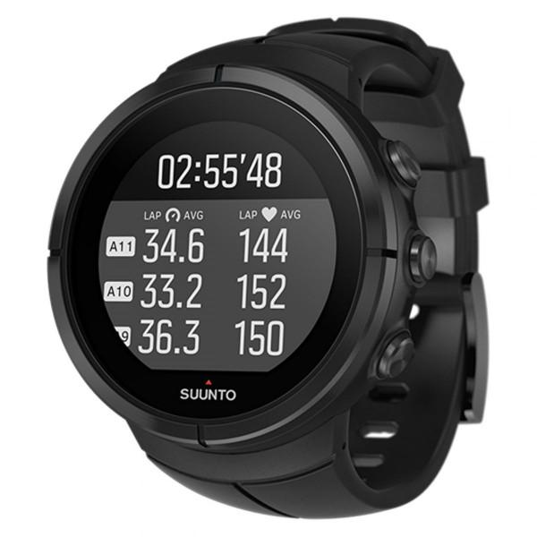 GPS-Multisportuhr Spartan Ultra