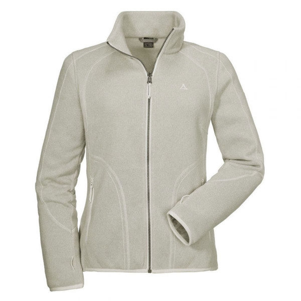 Damen Fleecejacke ZipIn! Fleece Valdez1