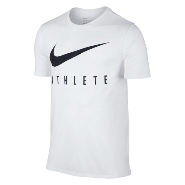 Herren T-Shirt Swoosh Athlete Tee