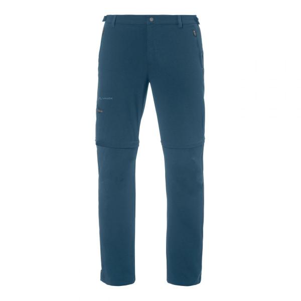 neues Design zum halben Preis gut aus x VAUDE Herren Wanderhose Farley Stretch T-Zip Pants II