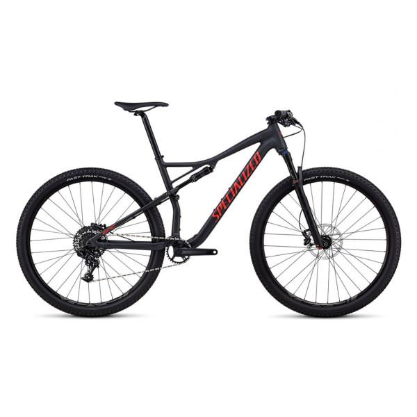 Mountainbike Epic Comp 29