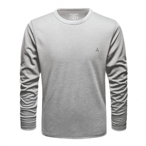 Herren Funktionsshirt Merino Sport Shirt