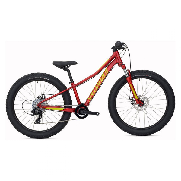 Kinder Mountainbike Riprock 24 Int