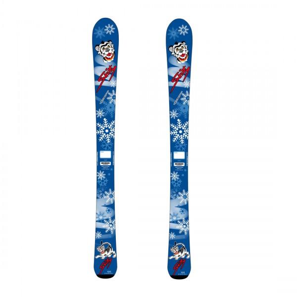 Kinder Ski Skitty + Bindung