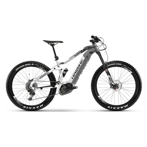 E Mountainbike XDURO AllMtn 3.0 i500Wh 11-G