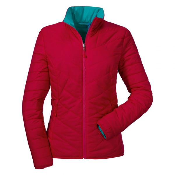 Damen Steppjacke Ventloft Jacket Alyeska1