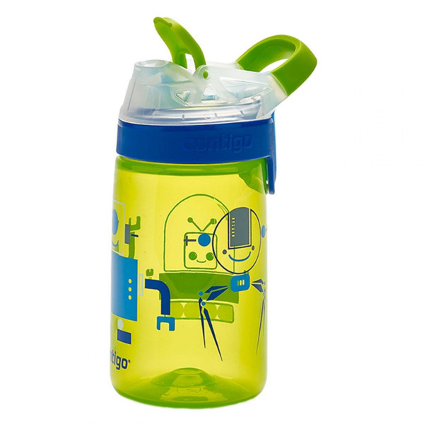 Trinkflasche Gizmo Sip Chartreuse Robots