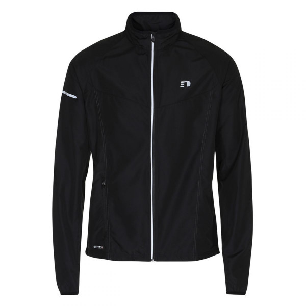 Herren Laufjacke Base Race Jacket