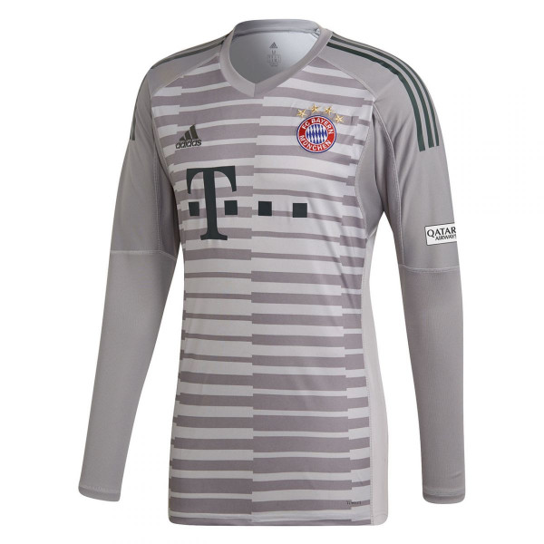 Herren FC Bayern München GK Heimtrikot