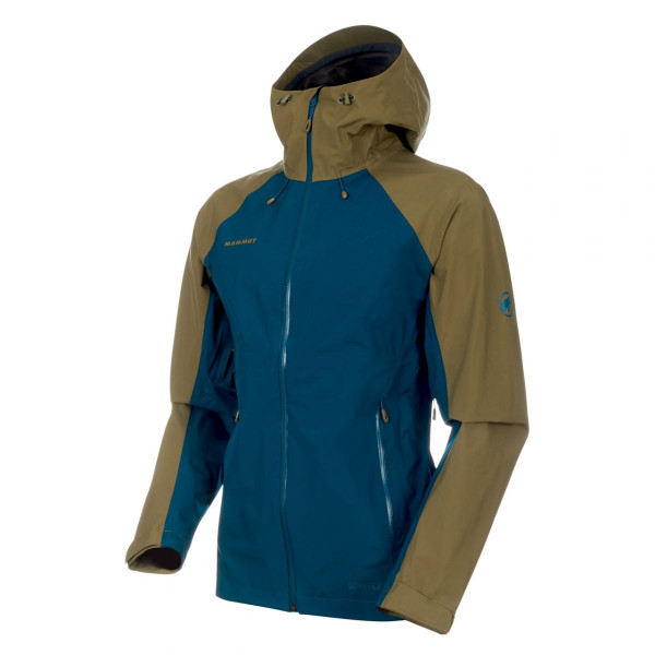 Herren Outdoorjacke Convey Tour HS Hooded Jacket