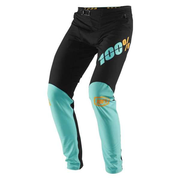 Herren Mountainbikehose R-Core-X DH Pant