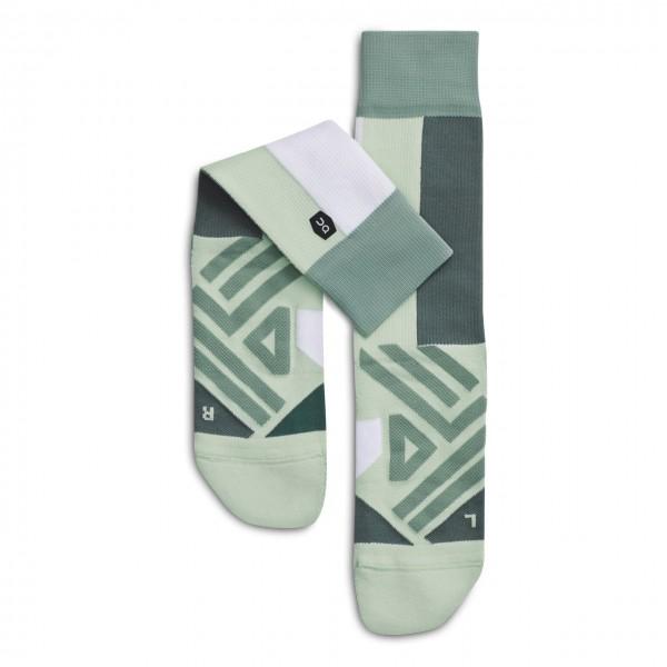 Damen Laufsocken High Sock
