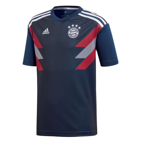 Kinder Fußballtrikot FC Bayern München