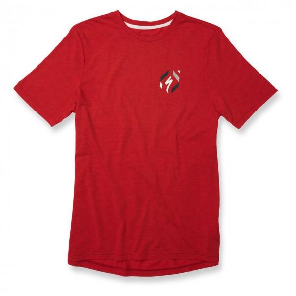 Herren T-Shirt Drirelease 74