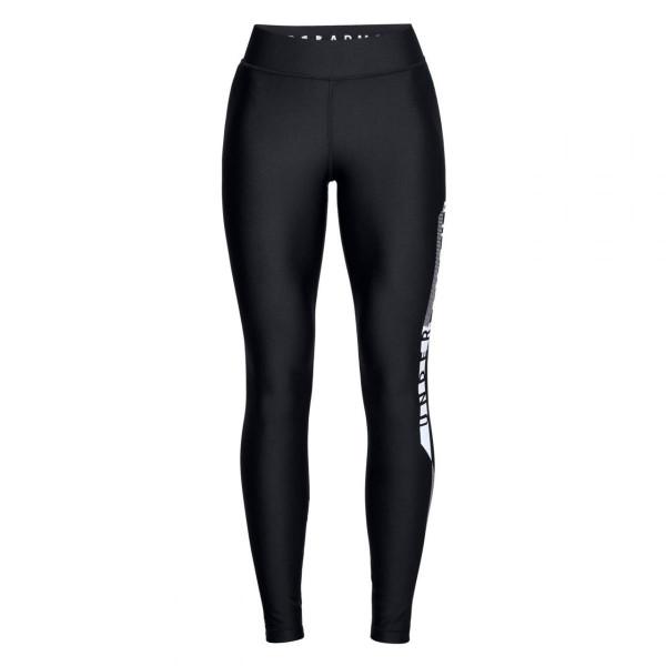Damen Leggings HeatGear® Armour Graphic