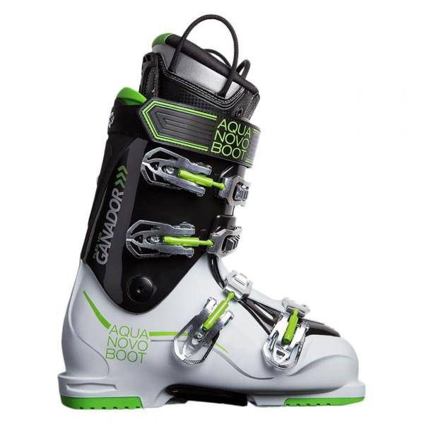 Skischuhe Ganador 100 2018
