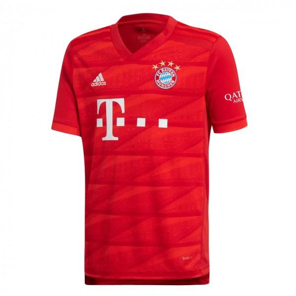 Kinder Heimtrikot FC Bayern München