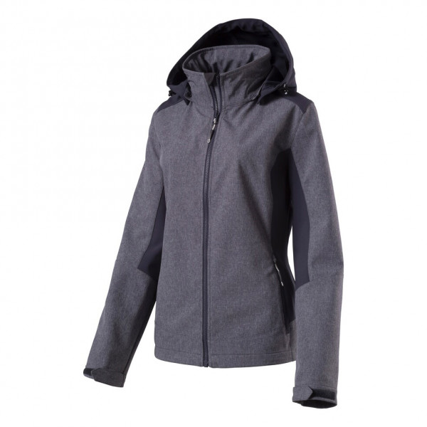 Damen Kapuzenjacke Trundle