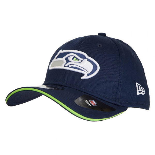 Kappe Seattle Seahawks Team 39Thirty