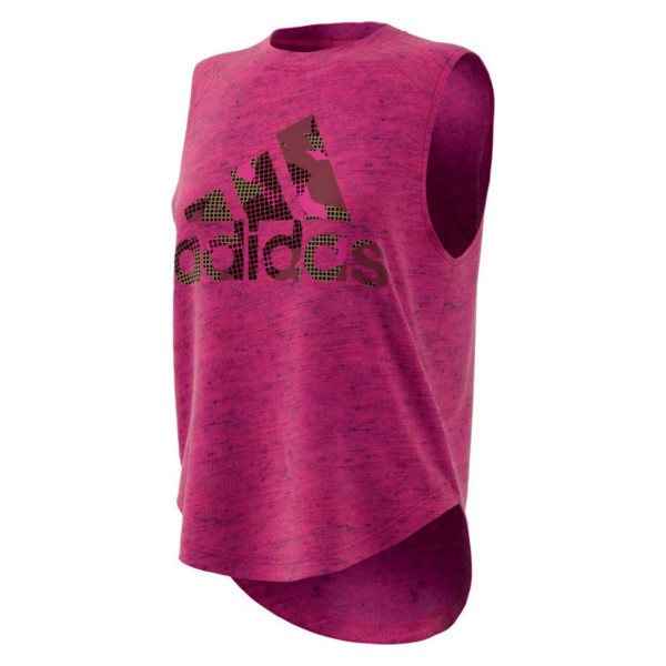 Damen Sportshirt Here to Create