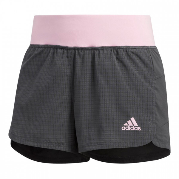 Damen Sporthose 2in1 Shorts