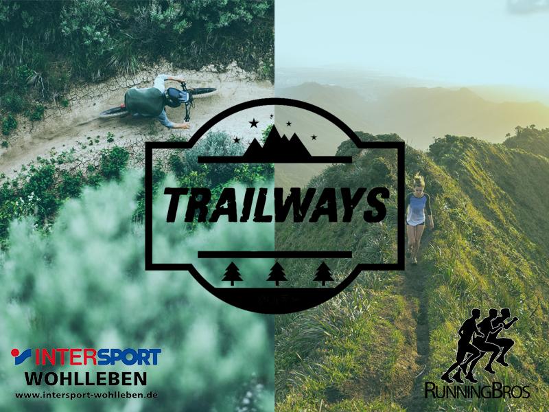 Trailways 2019