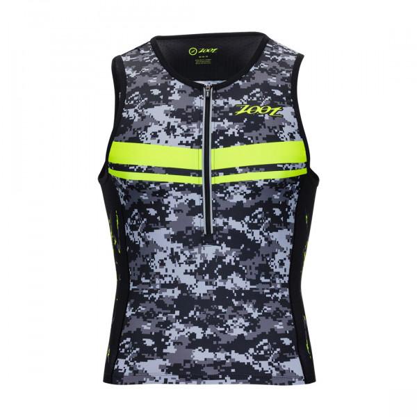 Herren Triathlonshirt Tri Ltd Tank