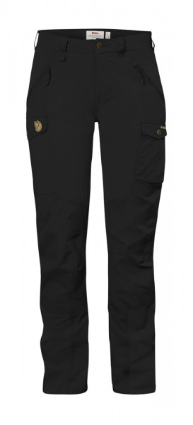 Damen Outdoorhose Nikka Trousers Curved