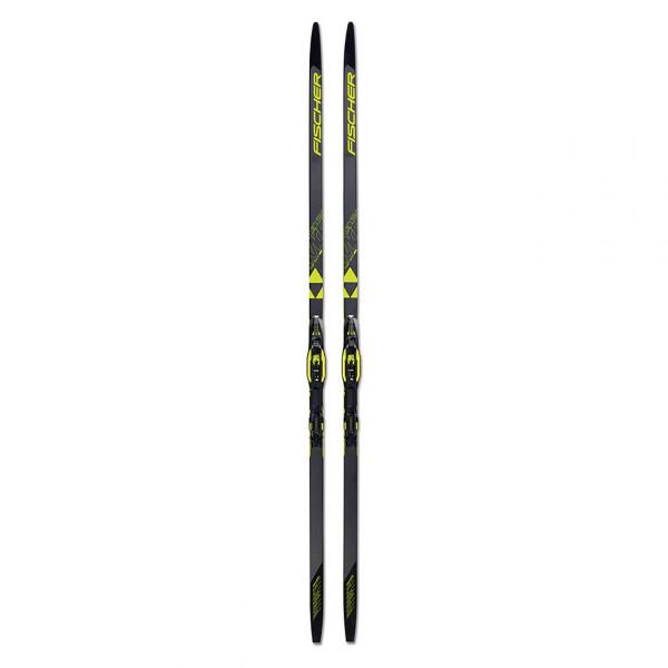 Langlaufski Classic Twin Skin Carbon Stiff IFP