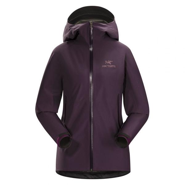 Damen Hardshelljacke Beta SL Jacket