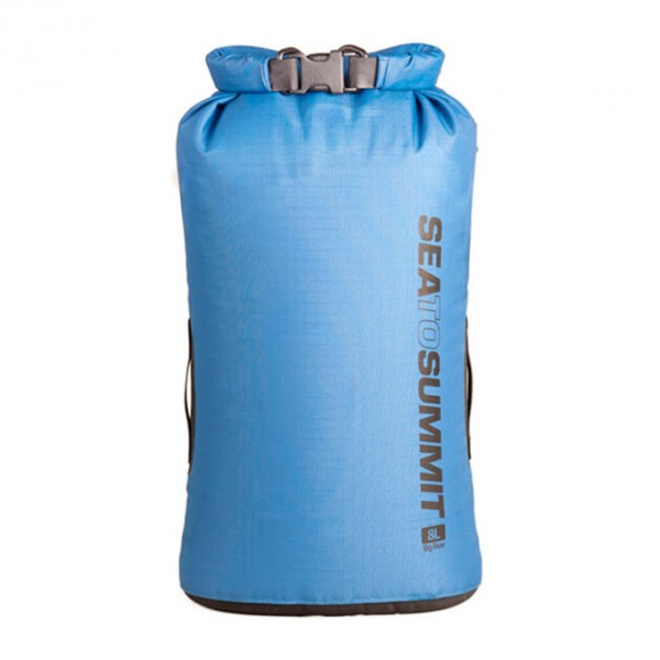 Packbeutel Big River 13 Liter blau