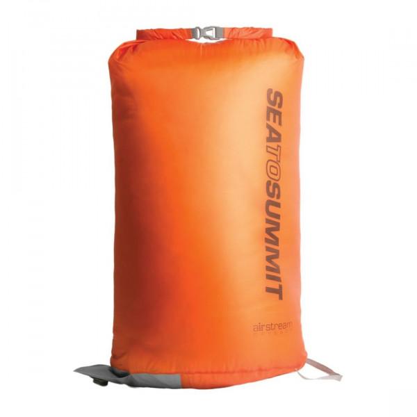 Schlafmattenpumpe Air Stream Pump Sack