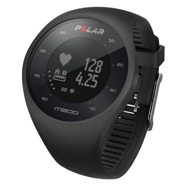 GPS-Multisportuhr M200 Größe M/L