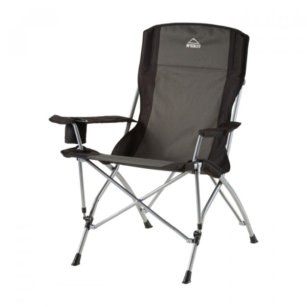 Camping Stuhl Deluxe Pro 900