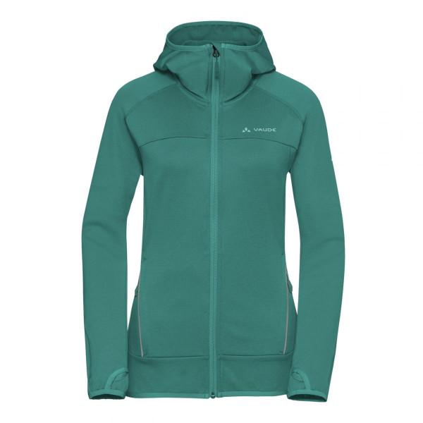 Damen Fleecejacke Tekoa Fleece Jacket