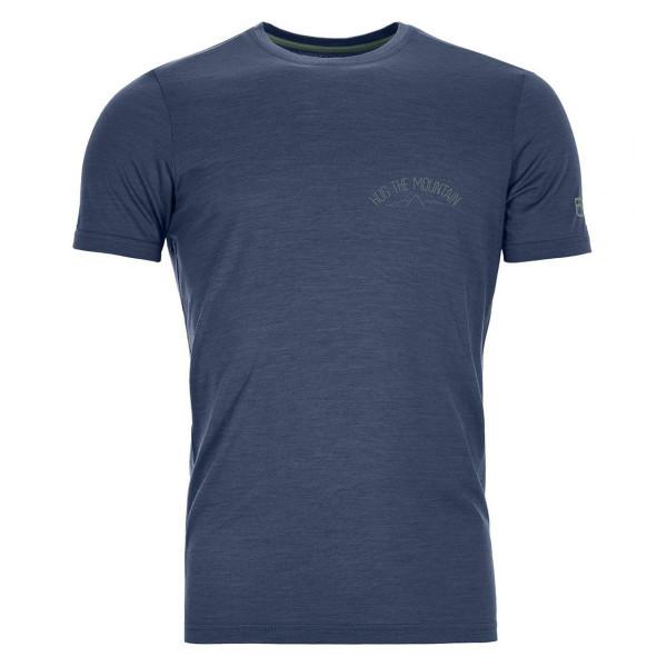 Herren Shirt 150 Cool Rules T-Shirt