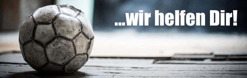 Fußbälle bestellen bei Intersport Wohlleben