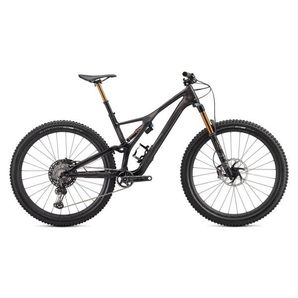 Mountainbike Fully Stumpjumper Carbon 29