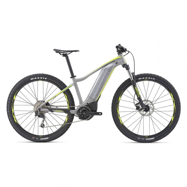 Herren E-Bike Mountainbike Hardtail Fathome E+ 3 29er