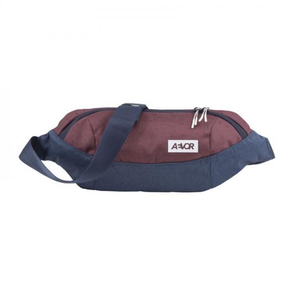 Schultertasche Shoulder Bag Bichrome Iris