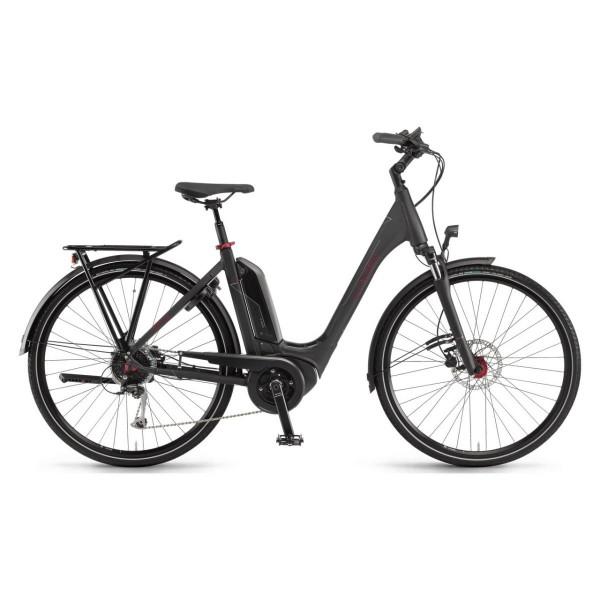 Damen E-Bike Trekking Sinus Tria 9 Einrohr