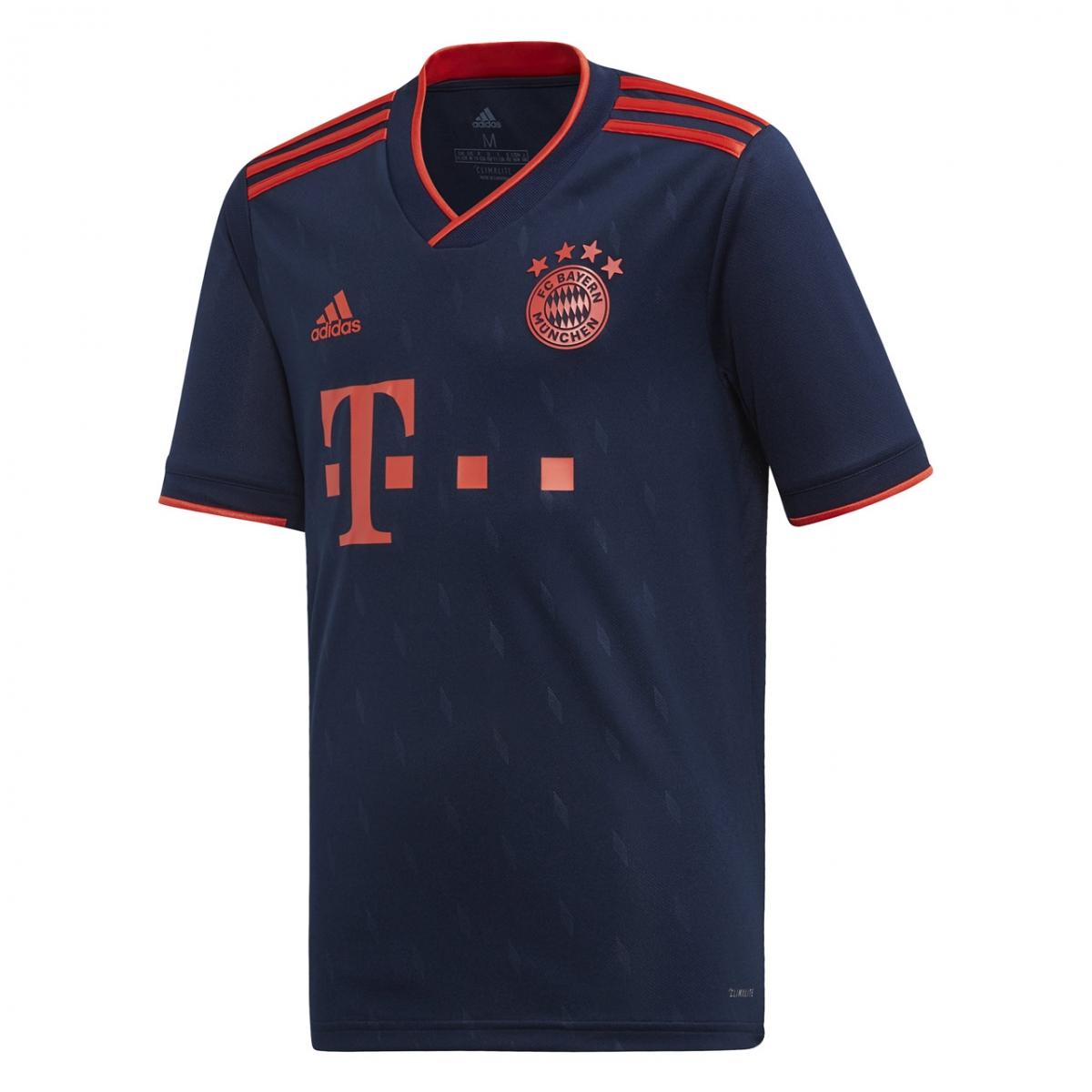 adidas Herren FußballHeim Shorts Fc Bayern München Replica
