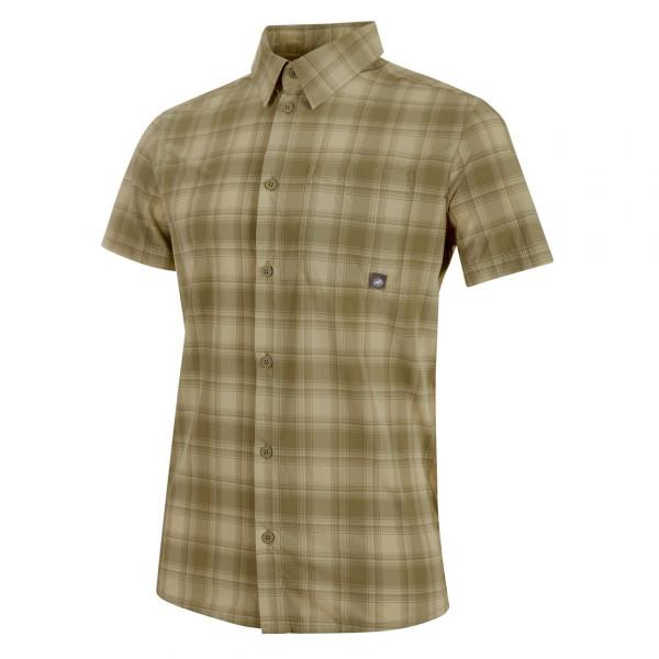 Herren Kurzarmhemd Trovat Trail Shirt
