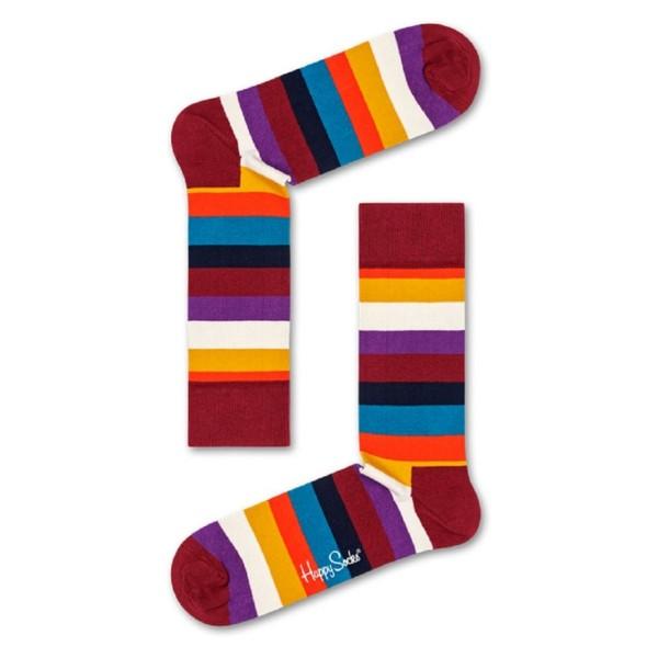 Socken Stripe Sock
