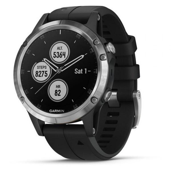 GPS-Multisportuhr Fenix 5 Plus